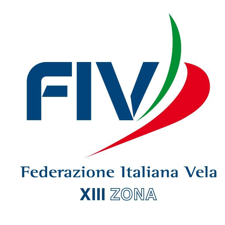 FIV XIII Zona logo